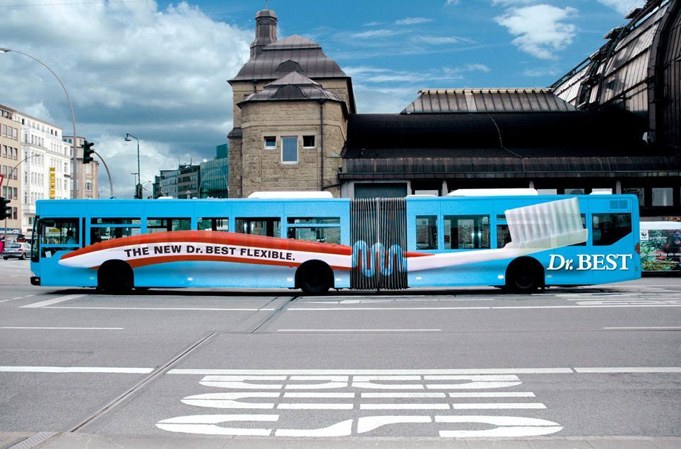 Dr. Best Autobuz