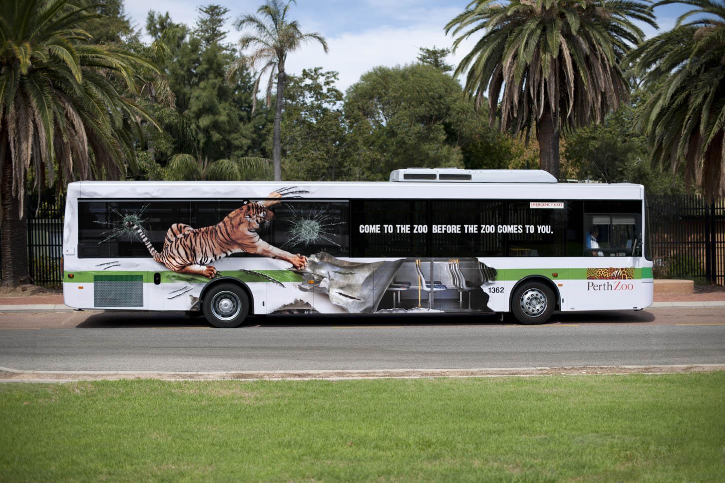 Zoo Autobuz