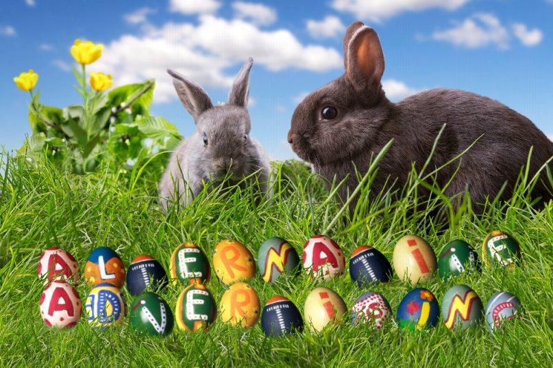 Alternative Advertising - campanie publicitară de Paște